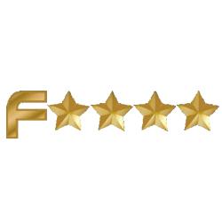 F4星认证