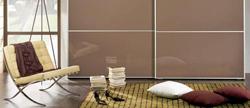 定制衣柜新选择——现代简约板式衣柜