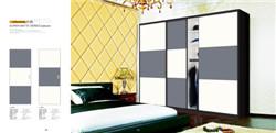 板式整体衣柜与成品衣柜的区别