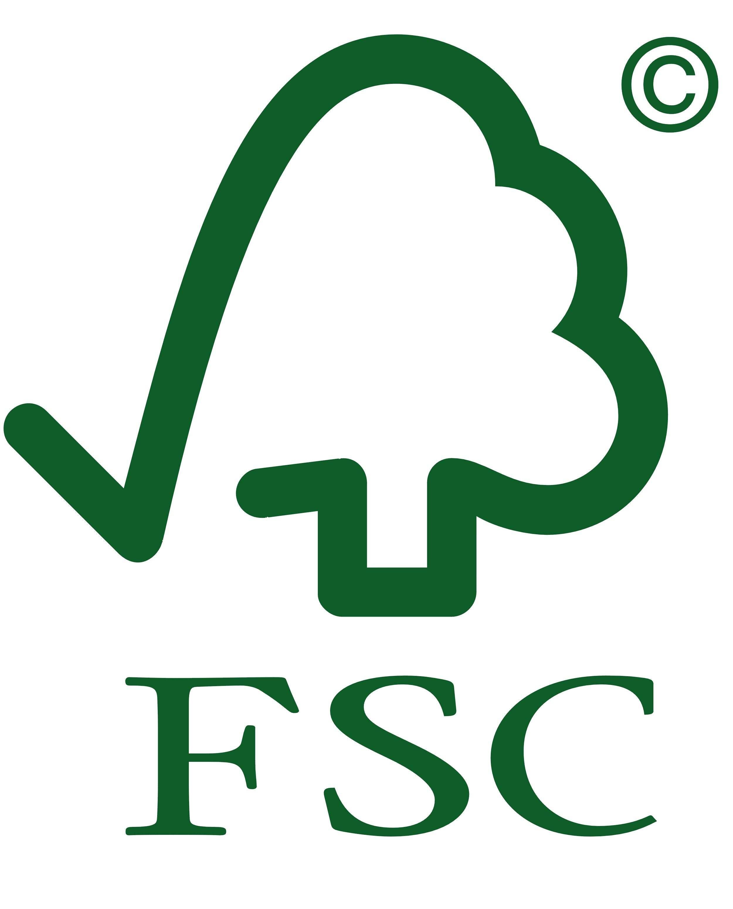 FSC认证和FSC-COC认证是什么关系?