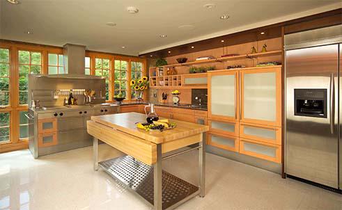 榉木胶合板为什么广泛运用于板式家具?