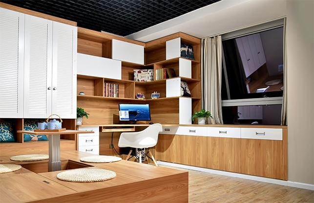 贴面级家具板打破传统观念,开拓时尚新视野