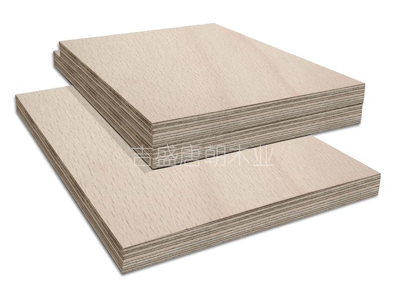 环保防潮好橱柜,胶合板就用防水胶合板!