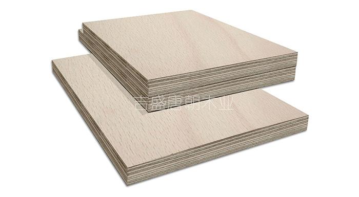 吉盛唐朝认为防水胶合板已成为家居装饰材料的中坚力量