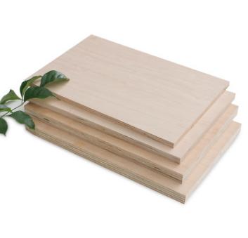 定制家具有什么家具板?