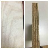 防水胶合板材料及性能的一些介绍
