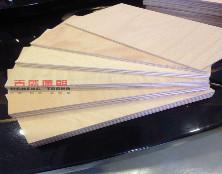 防水胶合板定做大尺寸可达到?