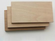胶合板厂家帮你了解防水胶合板防水性能的由来