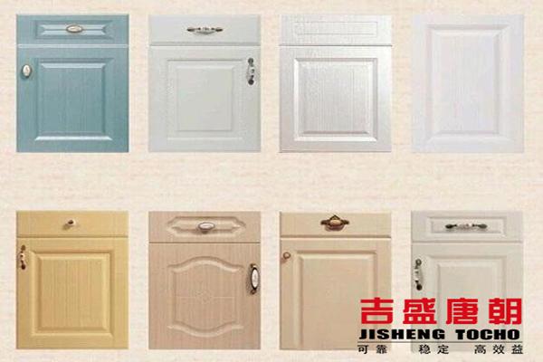 吉盛唐朝为你讲解镂铣板与普通板材的区别