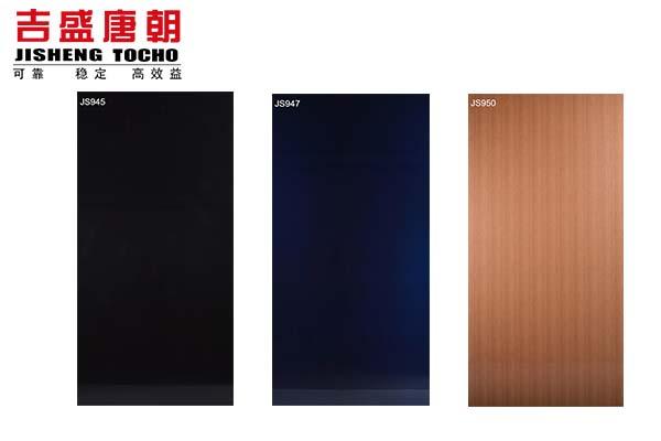 吉盛唐朝胶合板厂家带你了解UV板的优点