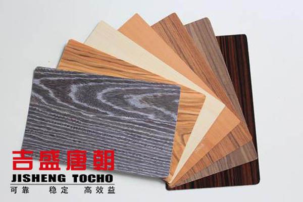 板材厂家带你了解吉盛唐朝阻燃胶合板