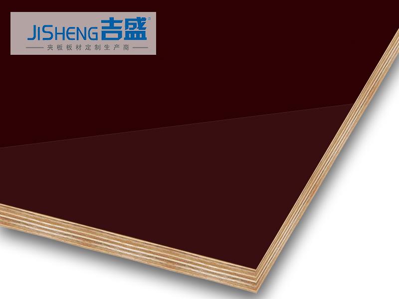 PETG装饰板材_高光夹板胶合板橱柜衣柜专用饰面板材