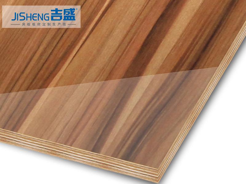 佛山吉盛高光UV板材批发价厂家直销LCD5015