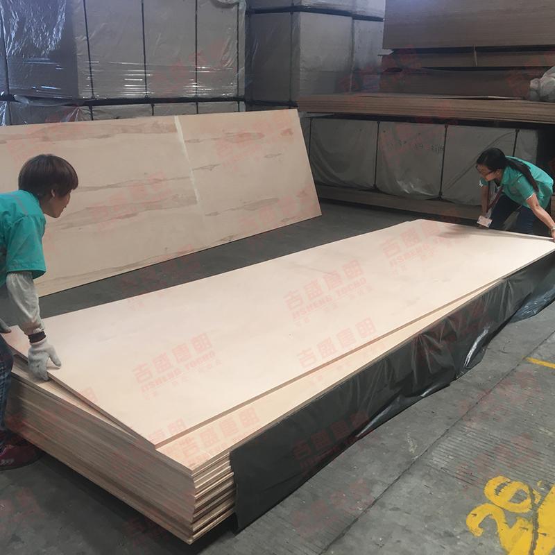 定制家具板材|3.66长米大规格加长酒店家具板