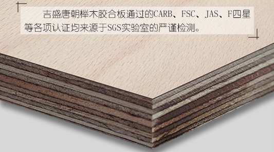 要做环保防潮好橱柜,胶合板就用防水胶合板!
